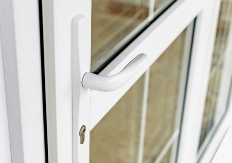 GB Electrical & Building Services Windows and Doors Detail