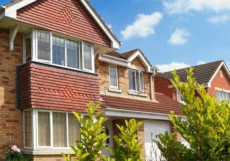 Homeowners private and residential building improvements